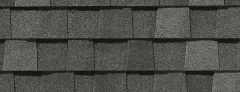 CertainTeed Landmark Georgetown Gray